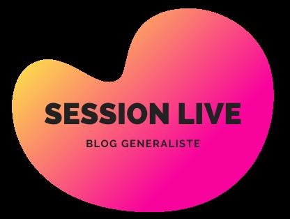 Session live