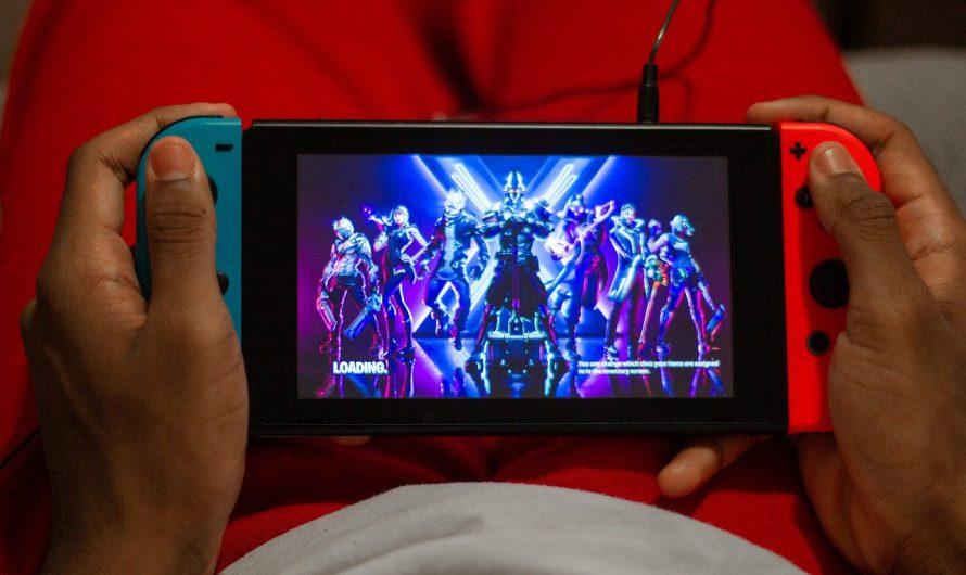 Les jeux vidéos et la dépendance qu'ils créent