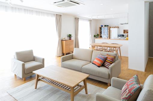 Aménager son intérieur de maison avec des meubles à multiple fonction pour une belle habitation