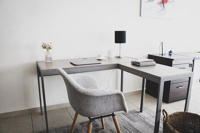 Comment creer un espace de travail personnel a la maison ?